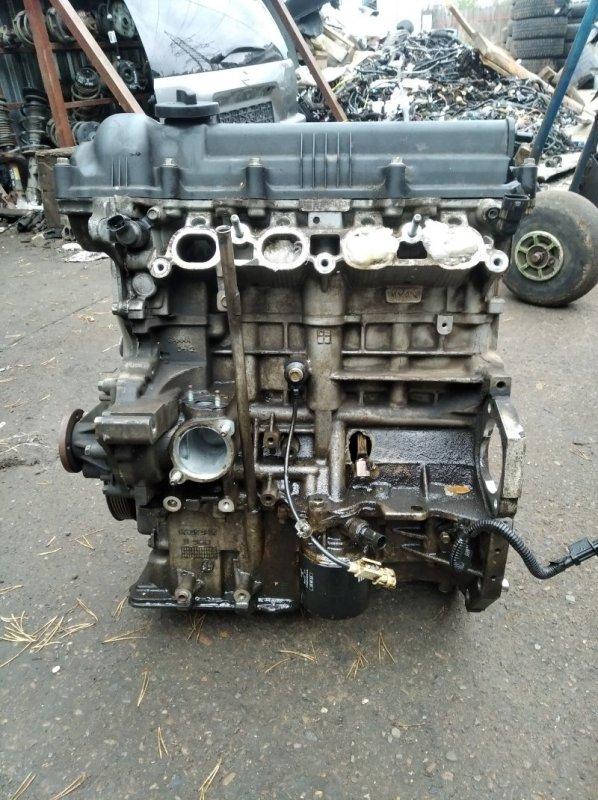 Двигатель Kia Rio 1.4 (б/у)