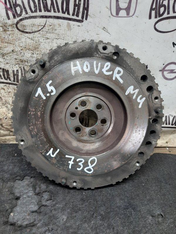 Маховик Great Wall Hover M4 1.5 2014 (б/у)