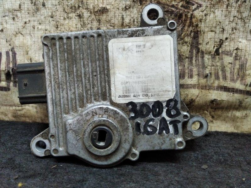 Блок управления акпп Peugeot 3008 1.6 (б/у)