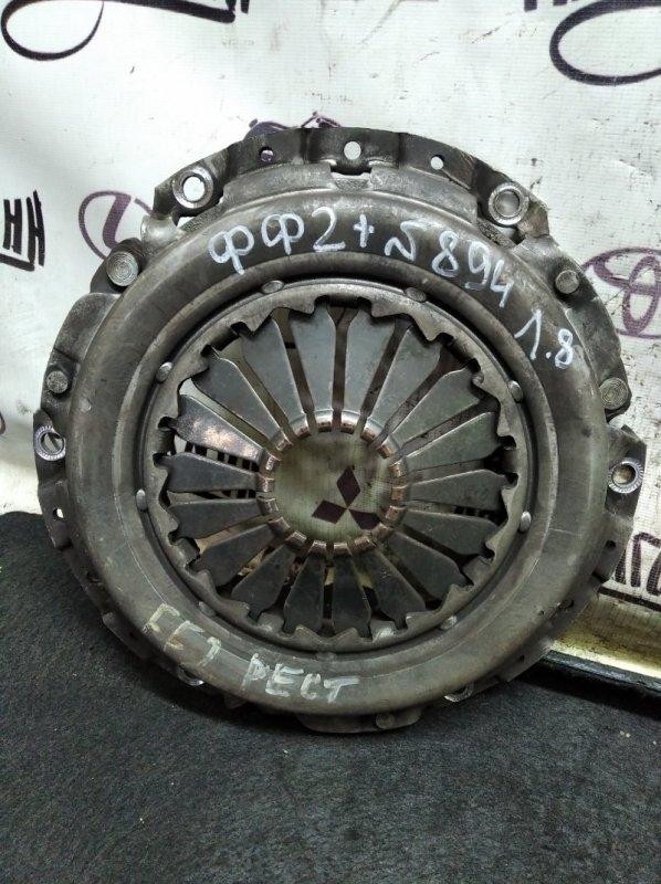 Сцепление (комплект) Ford Focus 2 Plus СЕДАН QQDB 2008 (б/у)