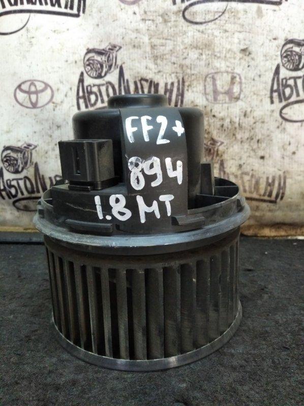 Моторчик печки Ford Focus 2 Plus СЕДАН QQDB 2008 (б/у)