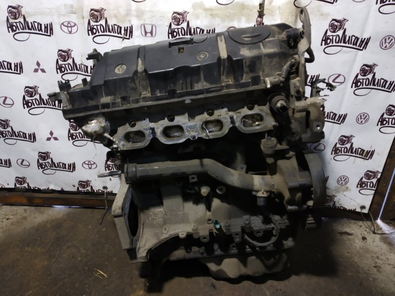 Двигатель Citroen C3 EP3 2011 (б/у)