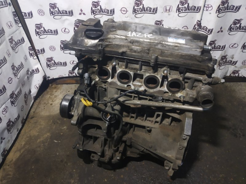 Двигатель Toyota Rav 4 Xa 20 1AZFE 2001 (б/у)
