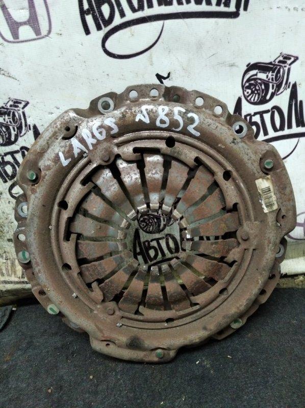 Сцепление (комплект) Lada Largus K9K8796 2009 (б/у)