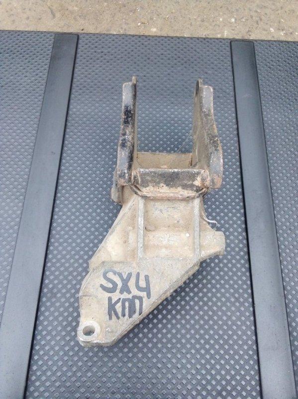 Кронштейн кпп Suzuki Sx 4 1.6 2005 (б/у)