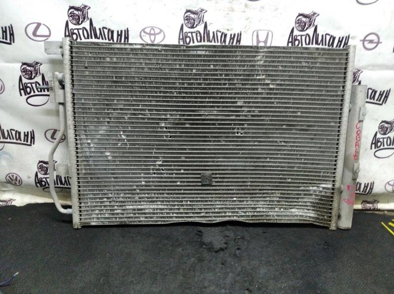 Радиатор кондиционера Chevrolet Cobalt B15D2 2013 (б/у)