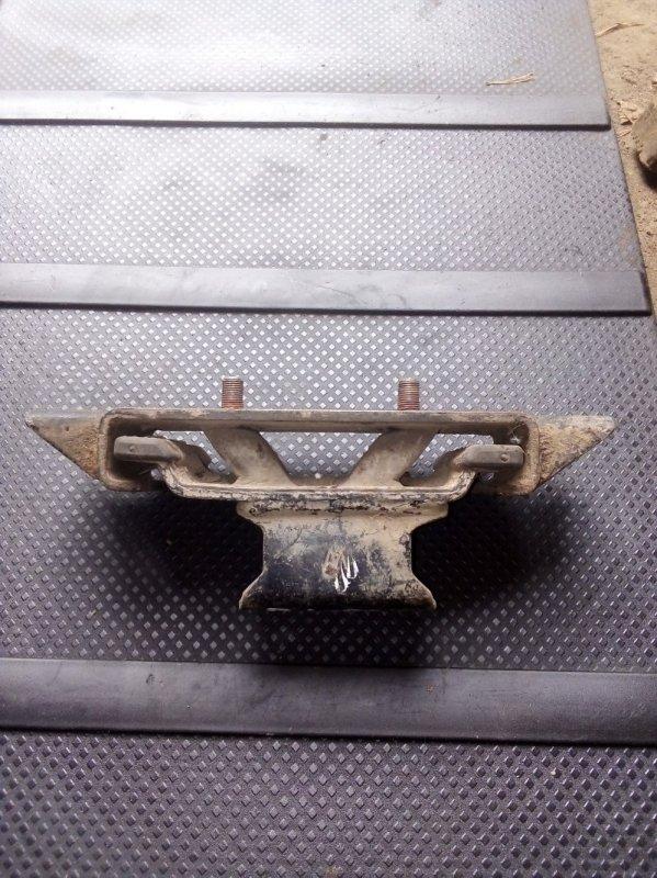 Подушка кпп Mitsubishi Pajero Sport (б/у)