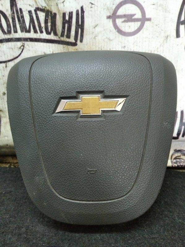 Подушка в руль Chevrolet Cobalt B15D2 2013 (б/у)