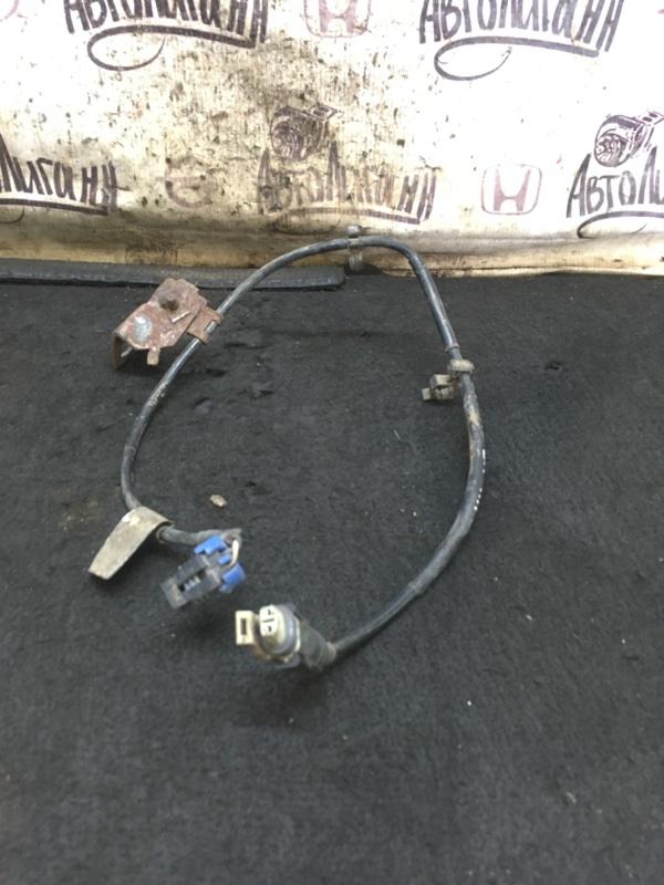 Датчик abs Chevrolet Captiva передний левый (б/у)