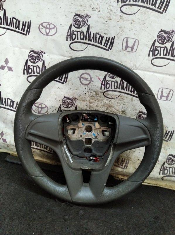 Руль Chevrolet Cobalt B15D2 2013 (б/у)