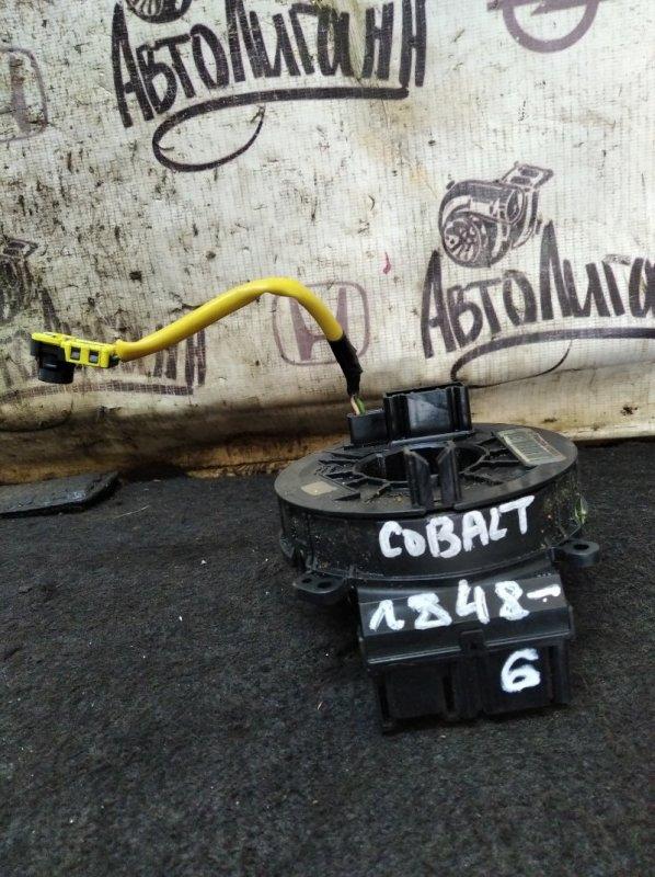 Шлейф подрулевой (улитка) Chevrolet Cobalt B15D2 2013 (б/у)