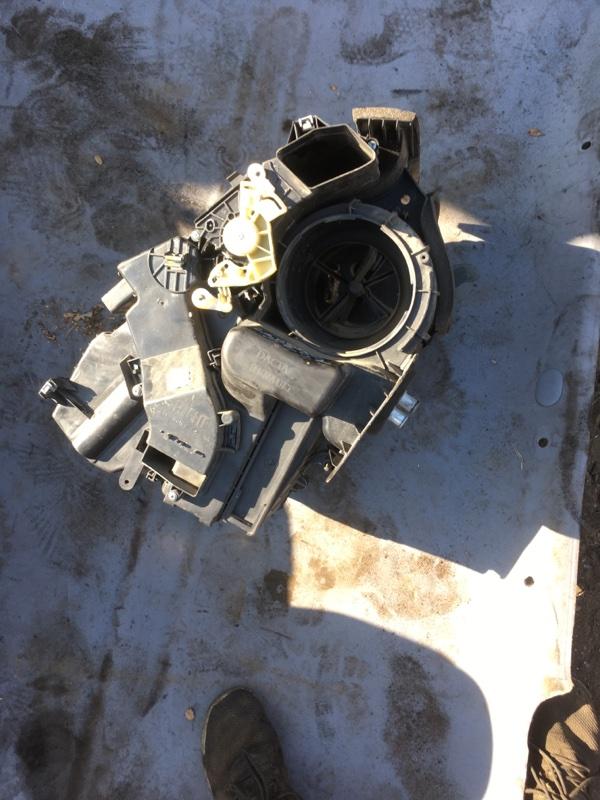Корпус печки Lada Largus K9K8796 2009 (б/у)