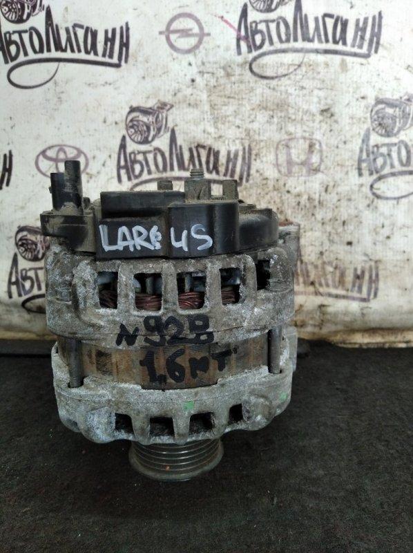 Генератор Lada Largus K4M490 2014 (б/у)