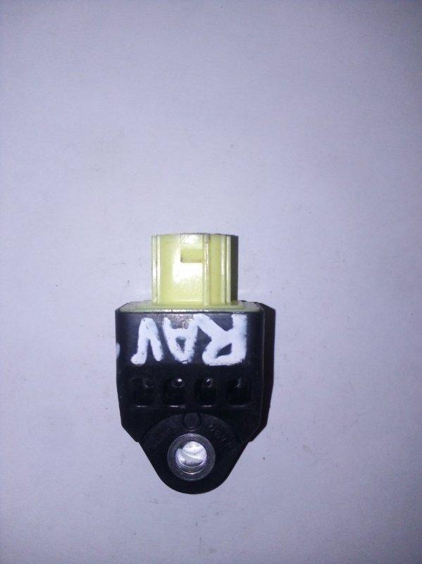 Датчик airbag Toyota Rav 4 Xa 30 (б/у)