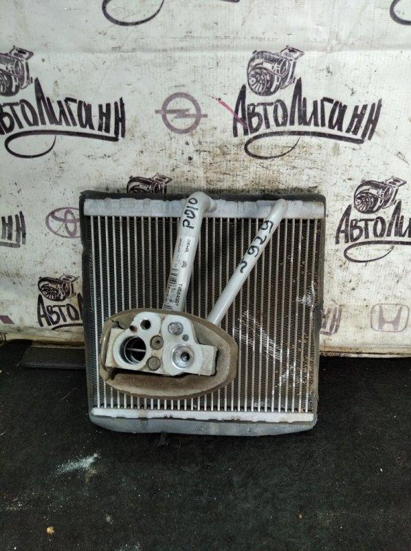 Испаритель кондиционера Volkswagen Polo СЕДАН CFN 2012 (б/у)