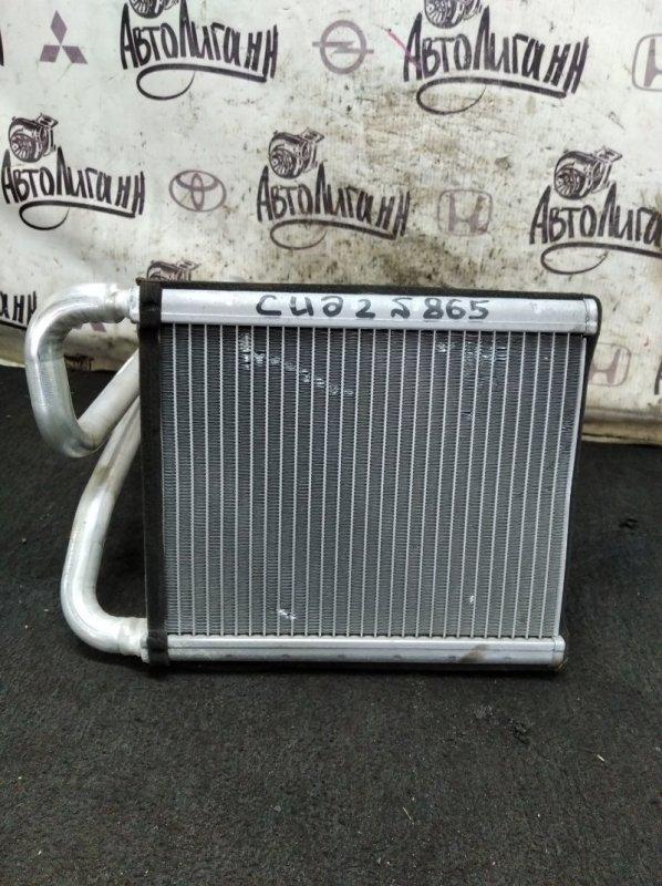 Радиатор печки Kia Ceed 2 G4FG 2015 (б/у)