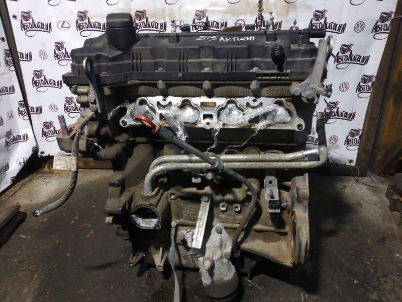 Двигатель Ssang Yong Actyon New G20D 2013 (б/у)