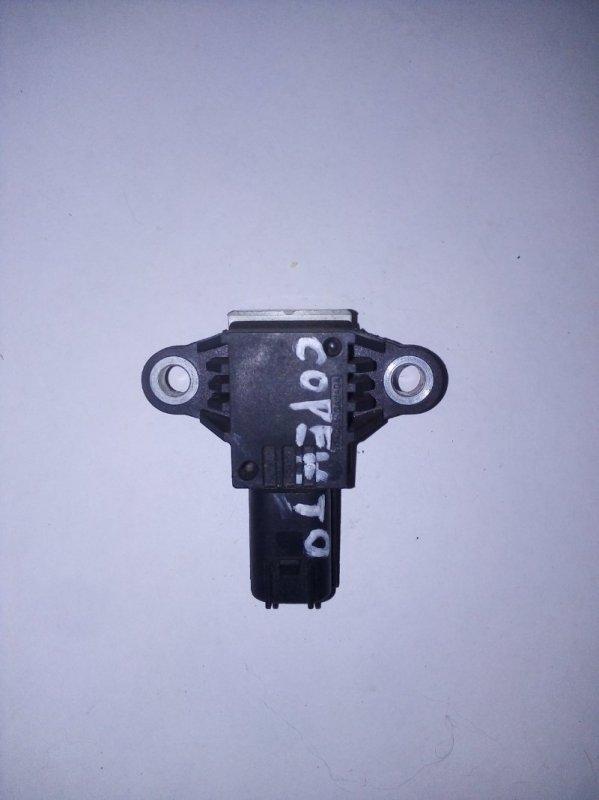 Датчик airbag Kia Sorento 2011 (б/у)