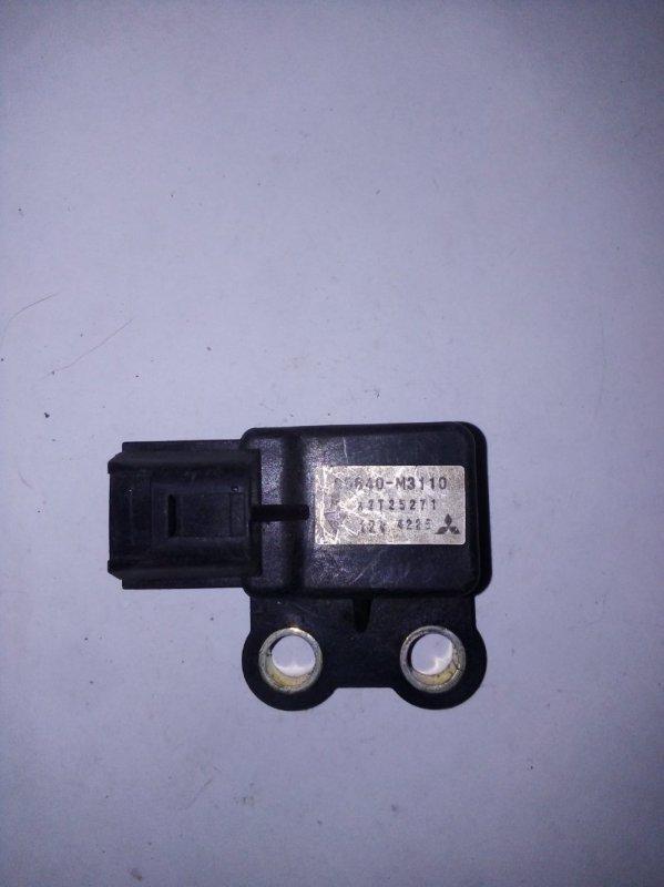 Датчик airbag Hyundai Santafe (б/у)