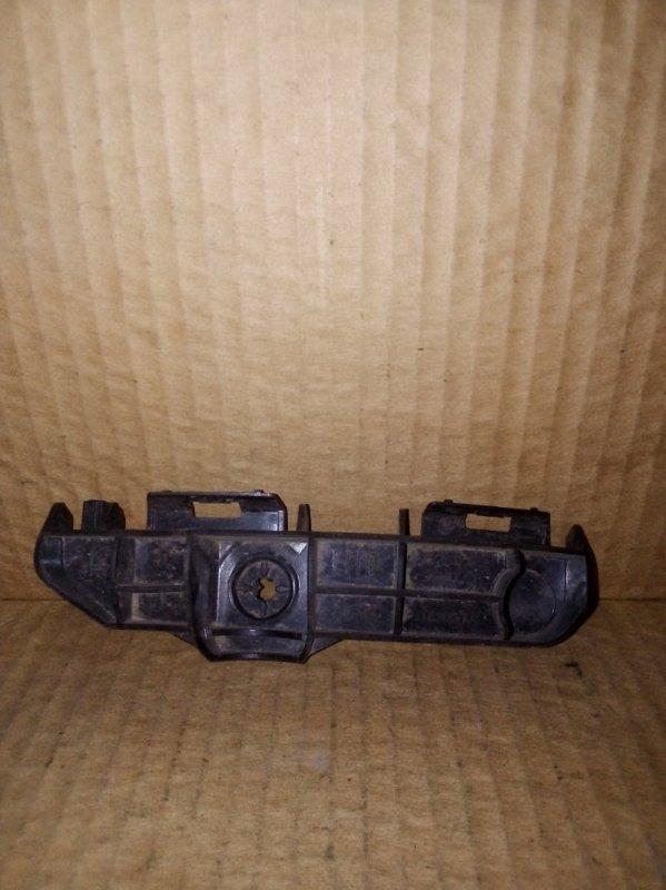 Кронштейн бампера Toyota Rav 4 2012 задний правый (б/у)