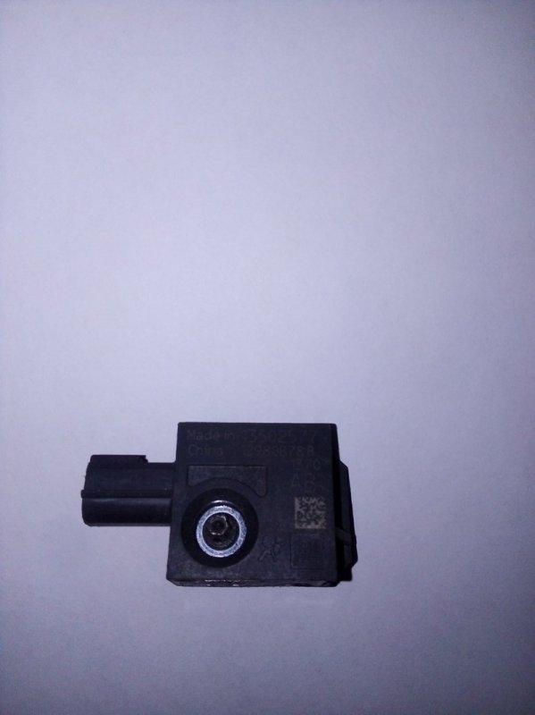 Датчик airbag Chevrolet Cruze (б/у)