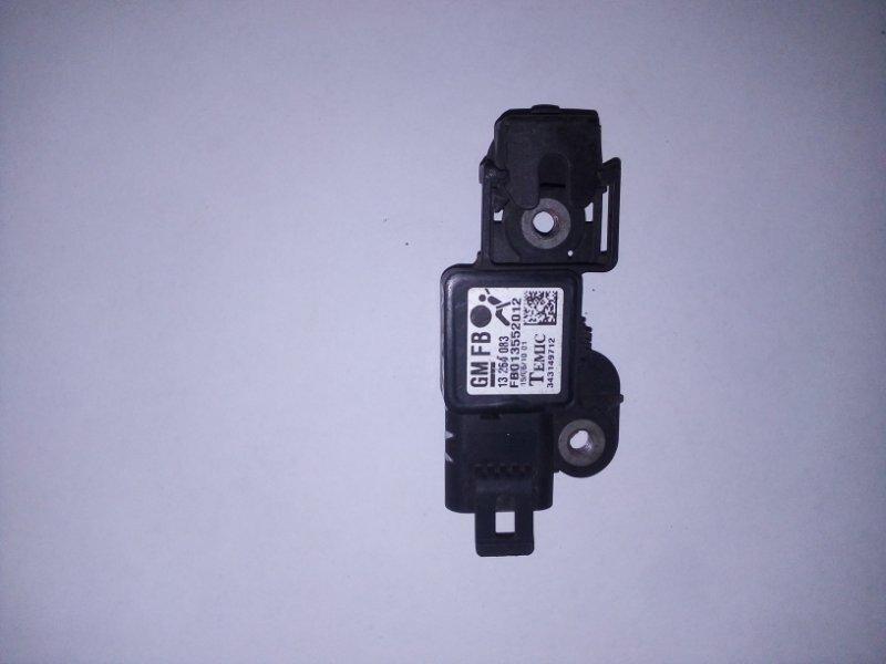 Датчик airbag Opel Astra H (б/у)