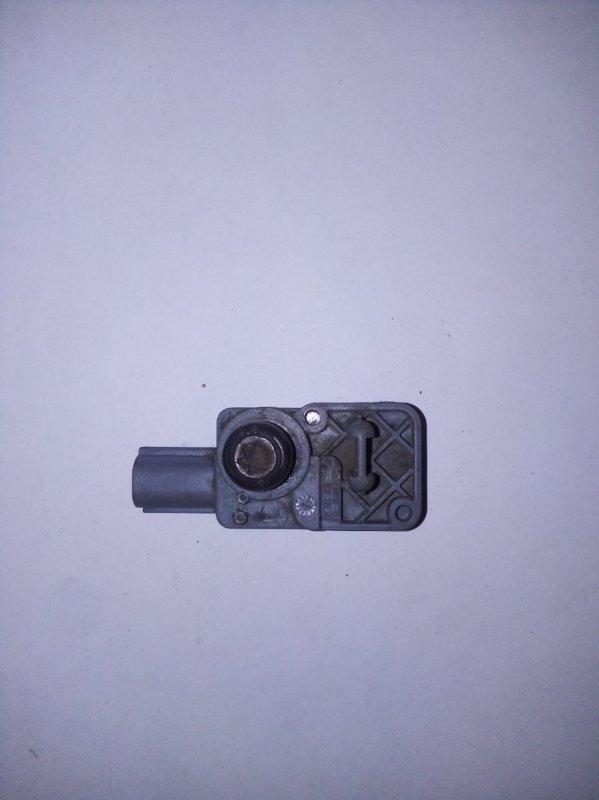 Датчик airbag Chevrolet Aveo T300 (б/у)