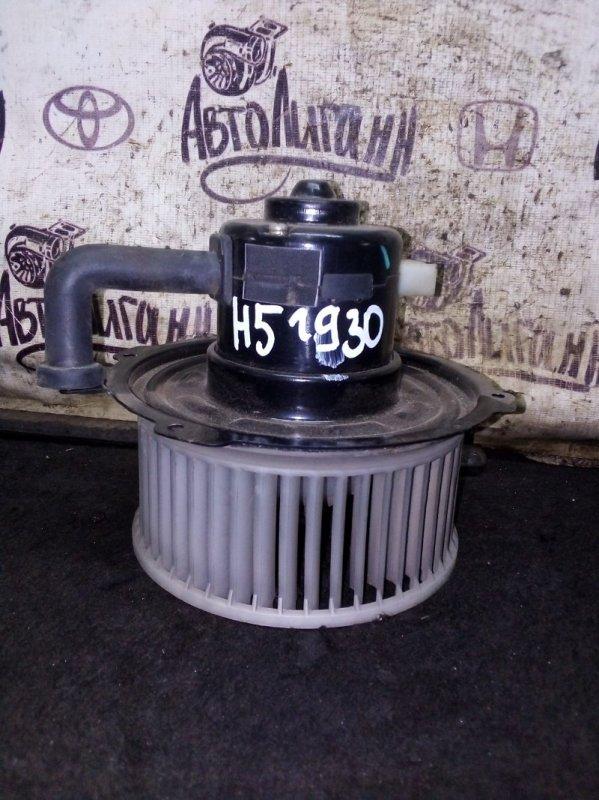 Моторчик печки Great Wall Hover H5 4G69S4N 2013 (б/у)