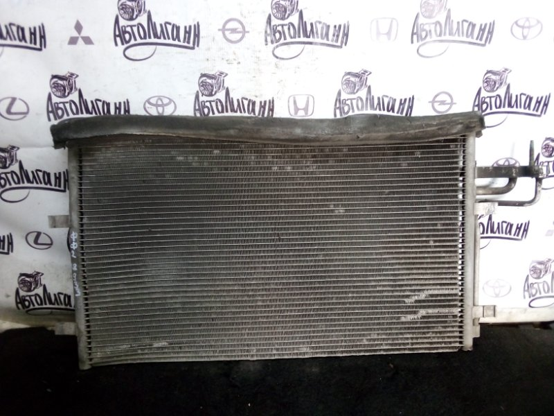 Радиатор кондиционера Ford Focus 2 КУПЕ QQDB 2006 (б/у)