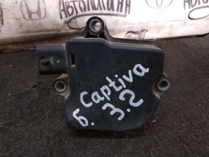 Механизм изменения длины впускного коллектора Chevrolet Captiva 3.2 2010 (б/у)
