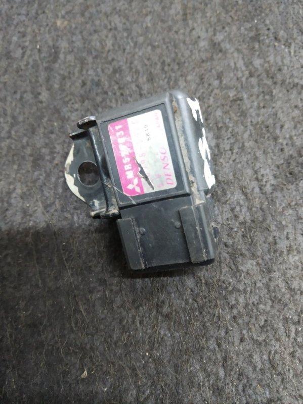 Датчик абсолютного давления Mitsubishi Pajero Sport 1 4D56 2008 (б/у)