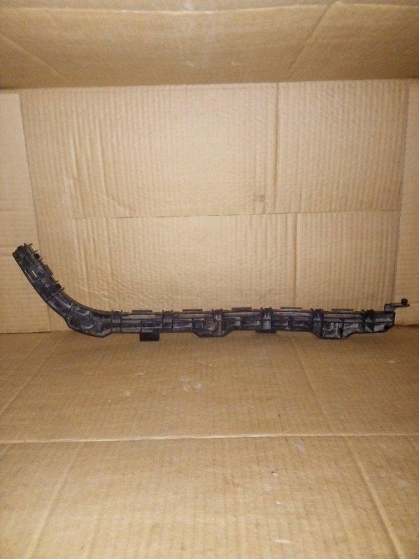Кронштейн бампера Suzuki Sx 4 СЕДАН задний правый (б/у)