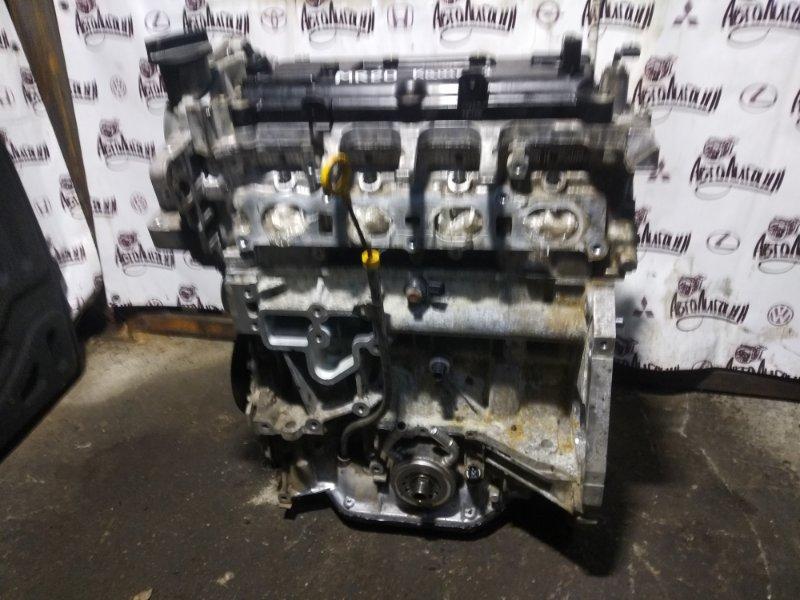 Двигатель Nissan Qashqai MR20 (б/у)