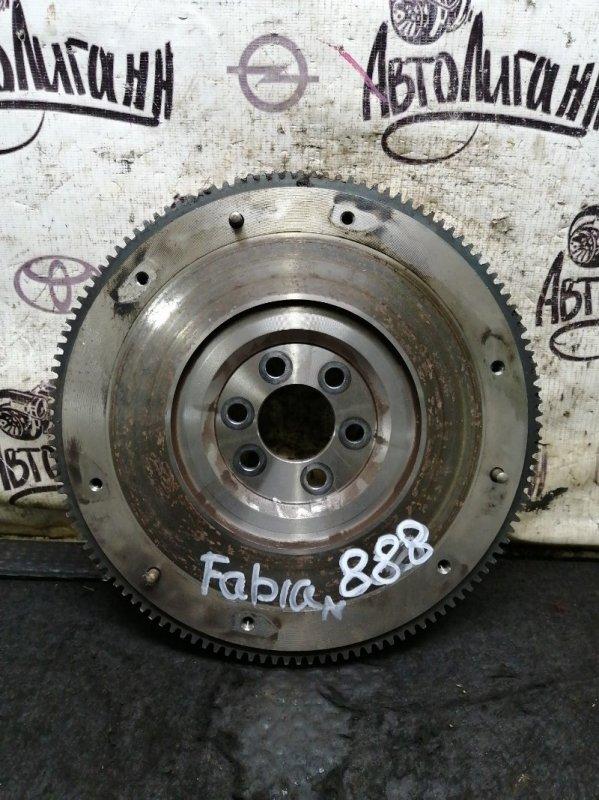 Маховик Skoda Fabia BXW 2009 (б/у)