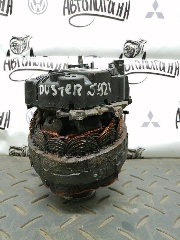 Генератор Renault Duster F4RA400 2012 (б/у)