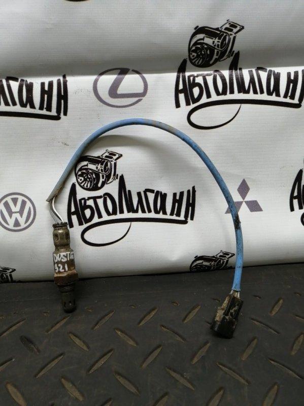Датчик кислорода Renault Duster F4RA400 2012 (б/у)