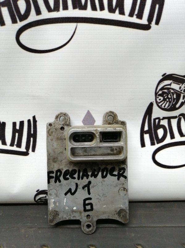 Блок розжига Land Rover Freelander (б/у)