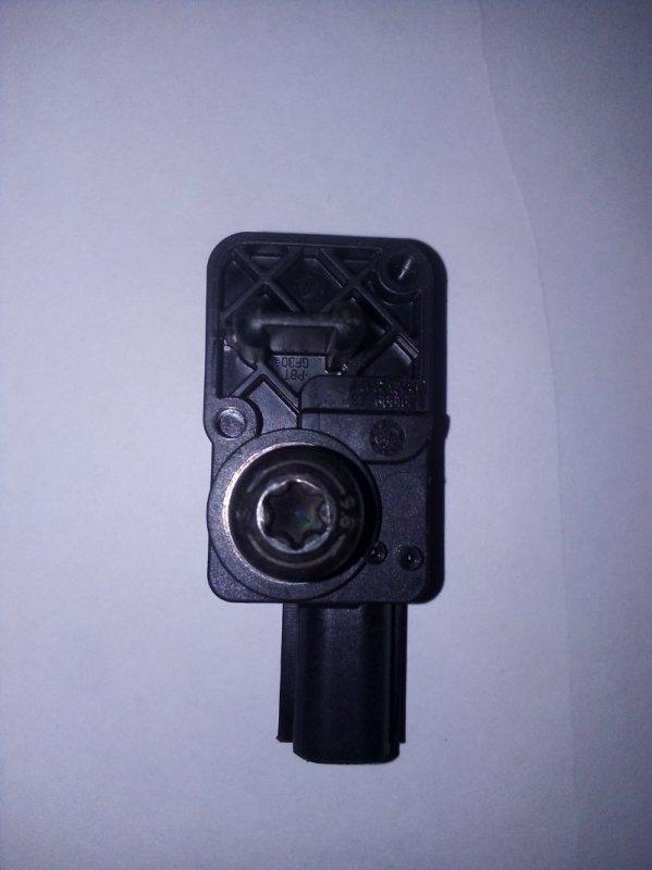 Датчик airbag Chevrolet Aveo T300 2011 (б/у)