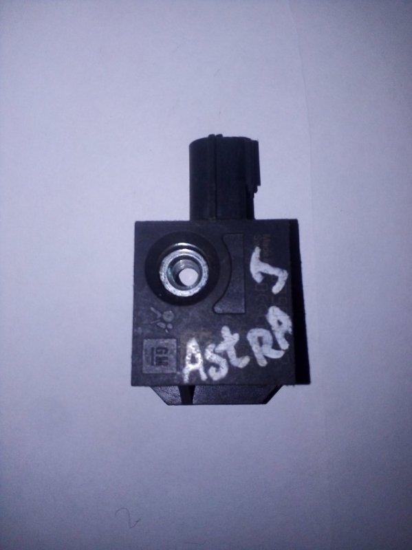 Датчик airbag Opel Astra J (б/у)