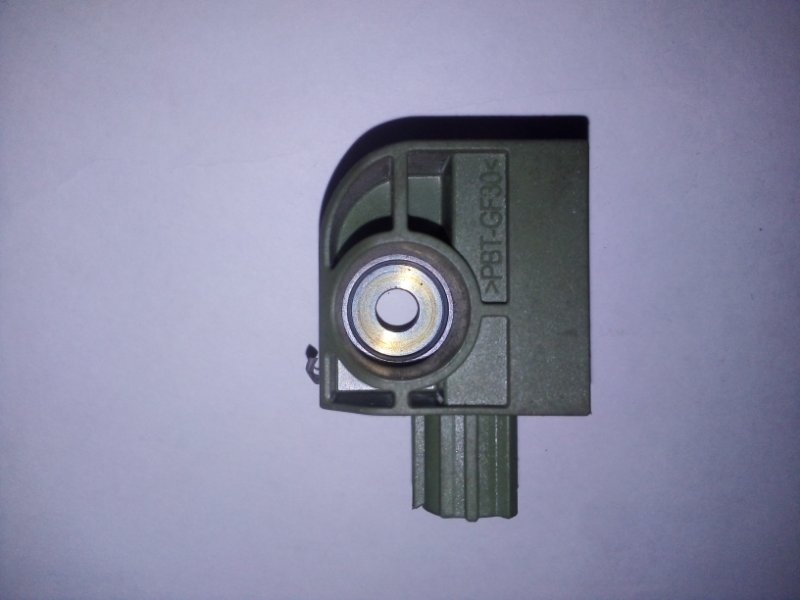 Датчик airbag Chevrolet Lacetti 2004 (б/у)