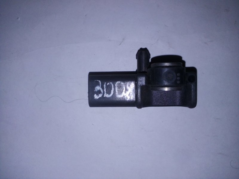 Датчик airbag Peugeot 3008 2009 (б/у)