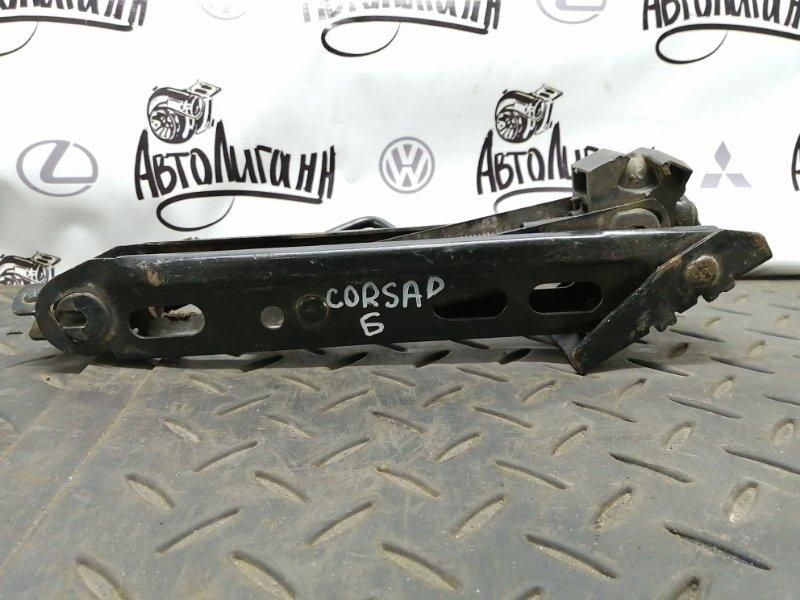 Домкрат Opel Corsa D (б/у)