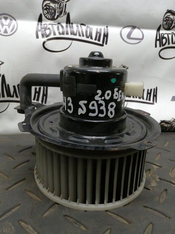 Моторчик печки Great Wall Hover H3 4G63 2012 (б/у)