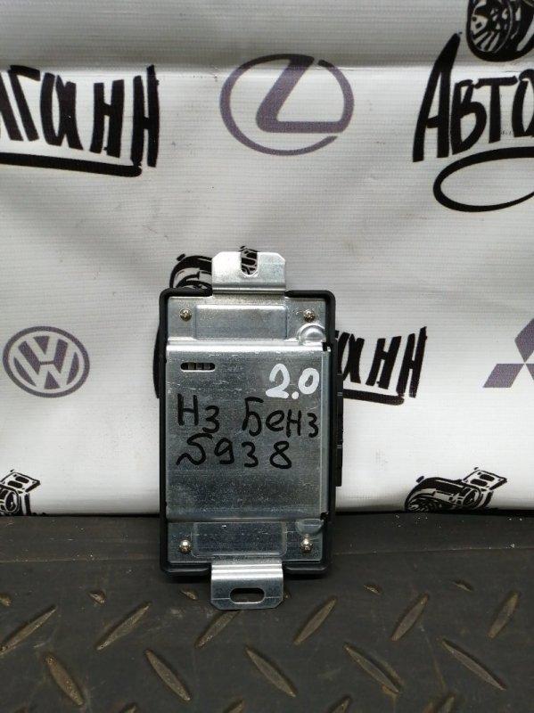 Блок управления раздаткой Great Wall Hover H3 4G63 2012 (б/у)