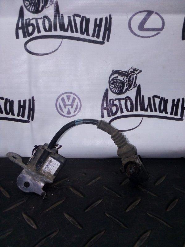 Датчик ускорения Volkswagen Touareg 2002 передний левый (б/у)
