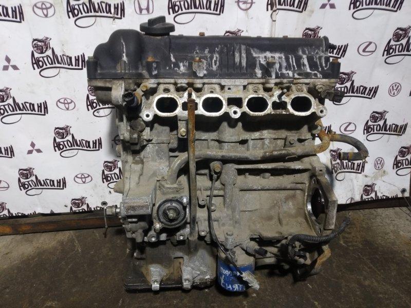 Двигатель Kia Rio СЕДАН G4FC 2012 (б/у)