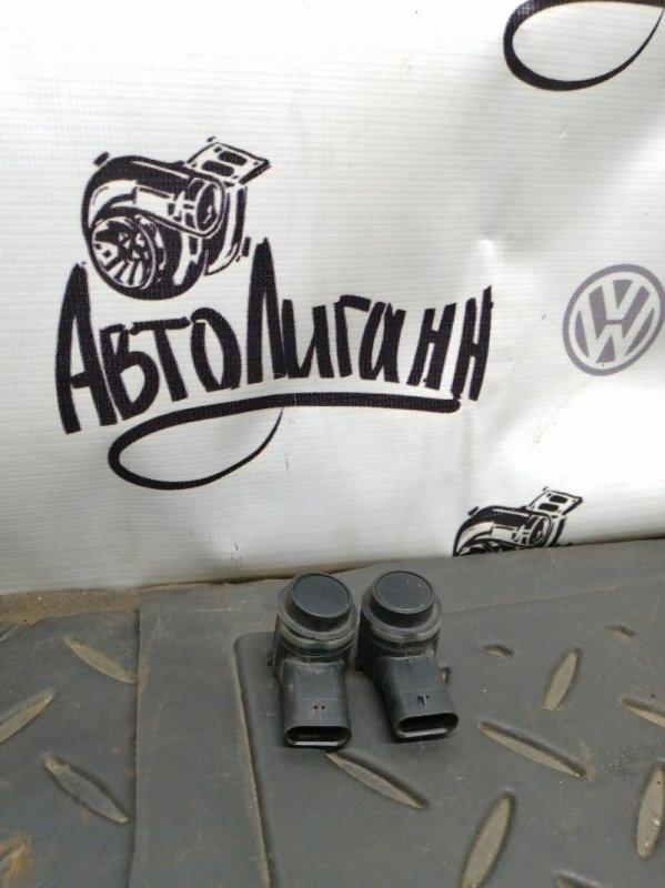 Парктроник Volkswagen Passat B7 (б/у)