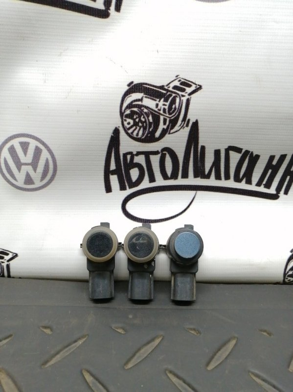 Парктроник Opel Astra H (б/у)