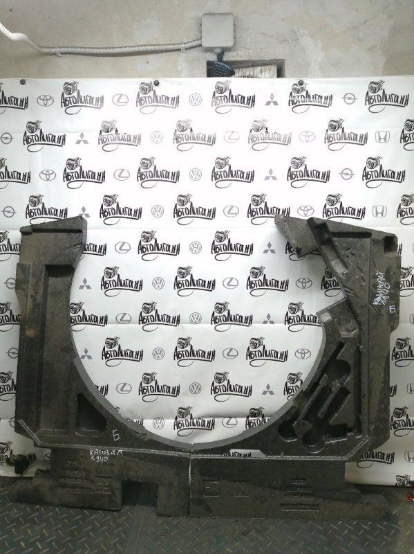 Лоток багажного отсека Nissan Qashqai MR20 2011 (б/у)