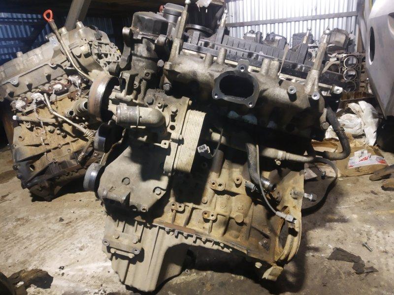 Двигатель Ssang Yong Actyon Sports 2 D20DTR 2012 (б/у)
